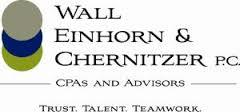wall einhorn